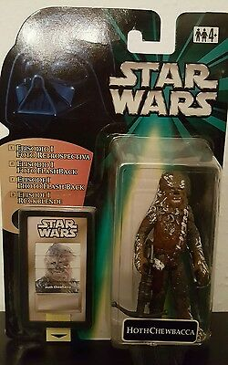 Star Wars HOTH CHEWBACCA - Episode 1 - OVP