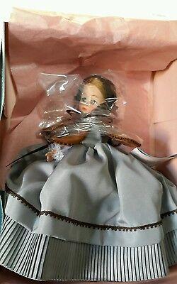 "Madame Alexander""s 10"" Cissette as ""Anastasia"" Portrette Doll #1125 Vintage"