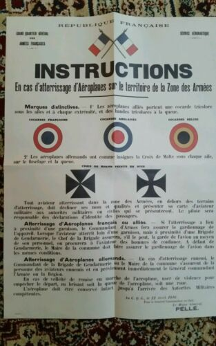 COPY WW1 SOMME POSTER