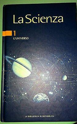 La Scienza, Vol. 1: L'universo