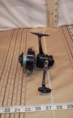 Vintage Berkley 415 spinning reel