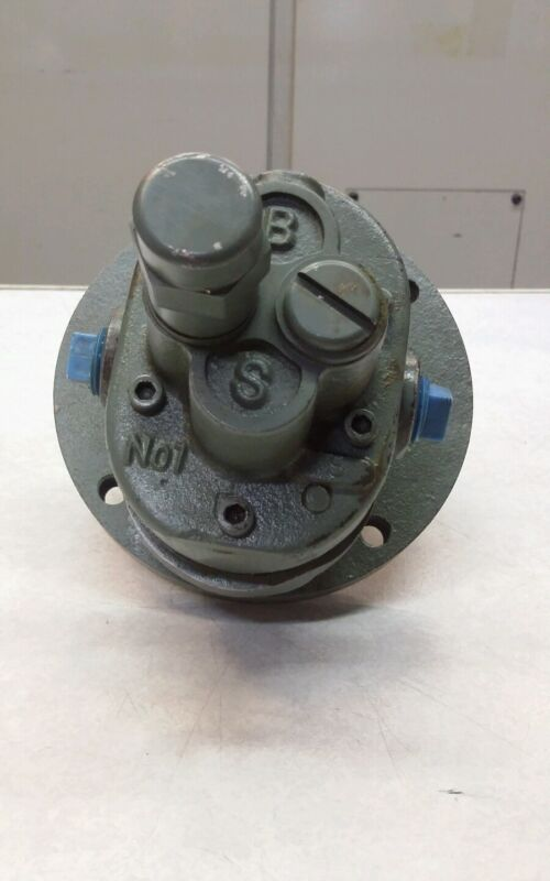 Brown & Sharp Rotary Geared Pump 713-910-8 EPD42079  1 piece