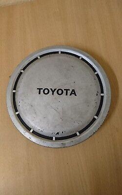 1 x Toyota Nabenkappe Nabendeckel Radkappe Alufelgendeckel 7323 Radabdeckung  gebraucht kaufen  Gollenberg