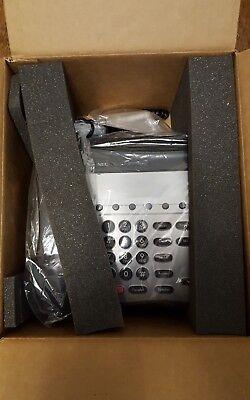 New Nec Dtr-8-1 Bk Telephone Sealed Series I