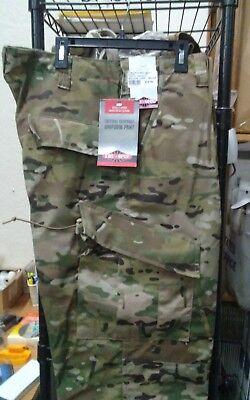 c32f2f0a97723 New Tru-Spec TRU Trousers Multicam 65 35 Polyester