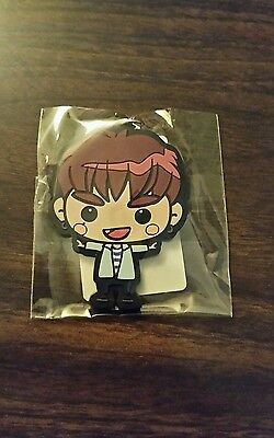 GOT7 Japan Official Goods Keychain (Yugyeom)