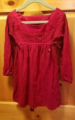 FAST SHIP Little Girls Dress Up Christmas Holiday Dress Size 4t 5 6 XS X Small - Girls Christmas Dress Up