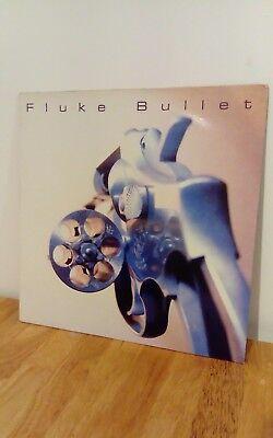 Fluke Bullet 12 Inch Vinyl House Record