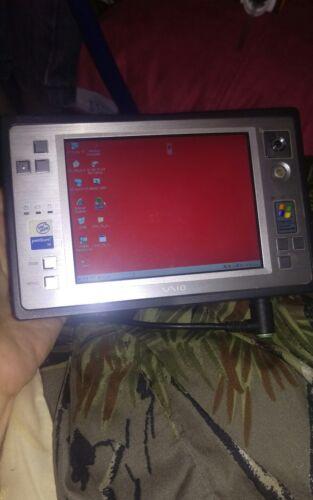 Sony U70p umpc