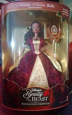 Barbie Disney Gem Princess Ariel With A Ring For You NEW G7902