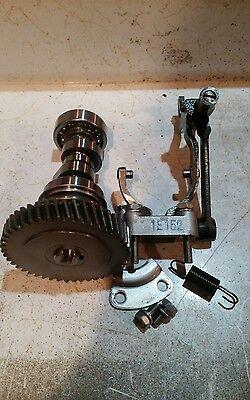 Kubota Z482 Diesel Engine Fuel Injection Pump Camshaft Fork Lever Spring