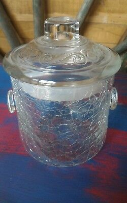 Keksdose Container Glas Kekse Container