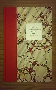 The Spy Who Came in from the Cold SIGNED NUMBERED Ltd Ed 1/124 John Le Carre