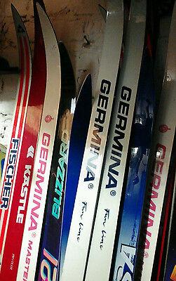 Immer wieder Langlauf Skier 200-215cm in Berlin