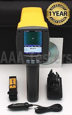 Fluke Ti20 30hz 128 X 96 Infrared Thermal Imaging Camera Imager Ir Ti