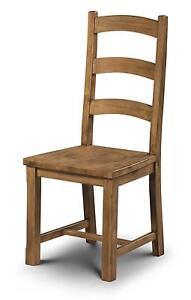 Pine Kitchen Chairs EBay