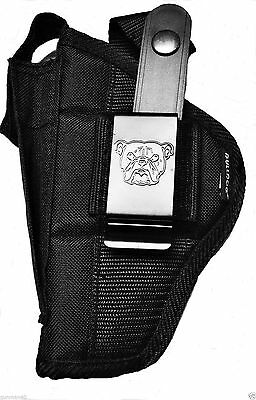 Bulldog Pistol Hip holster For Rock Island Armory Tactical 4