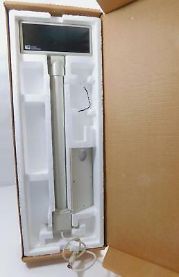 Logic Controls Pd-2000 Customer Pole Display Missing Parts Nib