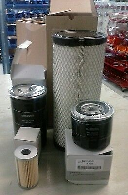Mccormick Intl X10.35m Tractor Filters Free Shipping