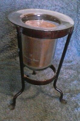 Подсвечники и аксессуары Large Table Metal