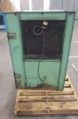 20 Blower Exhaust Vent Air Mover 3 Phase 5 Hp Cooling Fan 3539sr
