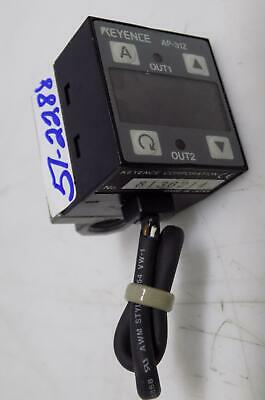 Keyence Digital Pressure Switch Ap-31z