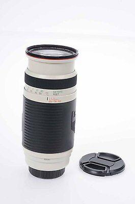 Vivitar AF 100-400mm f4.5-6.7 Series 1 Lens Minolta Sony                    #794
