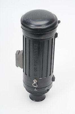 Zeiss 30x60B Spotting Scope 30x60-B                                         #122