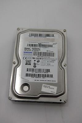Samsung HD253GJ 250GB SATA 3.5 HDD 7200RPM 3.0Gp//s