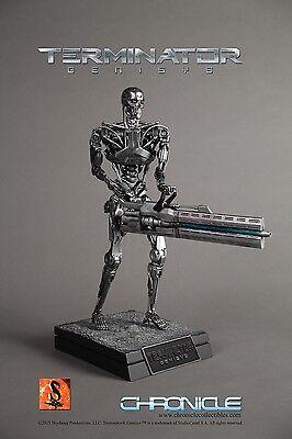 Chronicle Terminator Terminator Genisys: Endoskeleton 1:4 Scale Statue