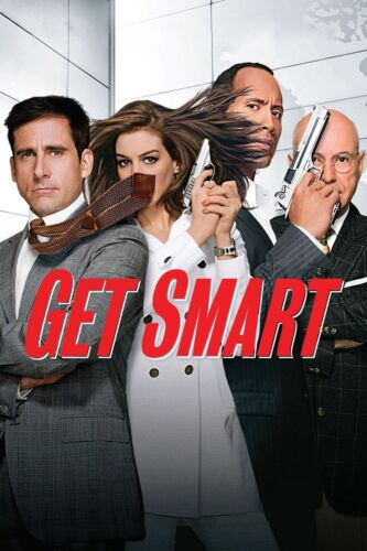 Get Smart Motion Picture Screenplay