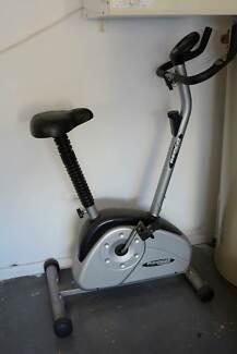 Exercise bike Blakehurst Kogarah Area Preview