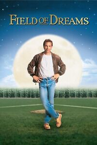 """Looking for """"Field of Dreams"""" DVD"""