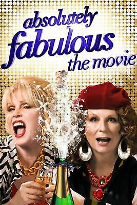 Absolutely Fabulous (DVD)