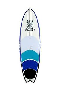 "Stand up Paddle Boards- high performance 8'7"" Pocket Rocket Perth Perth City Area Preview"