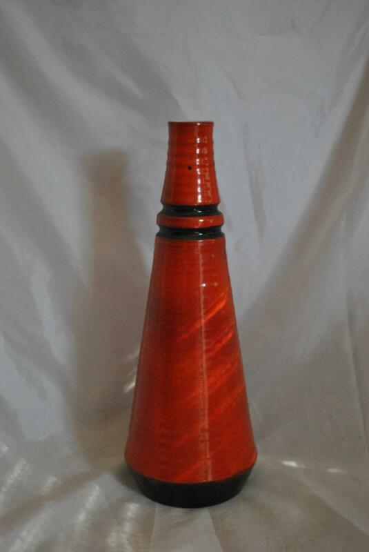 Frankoma Pottery #V3 Limited Edition Vase
