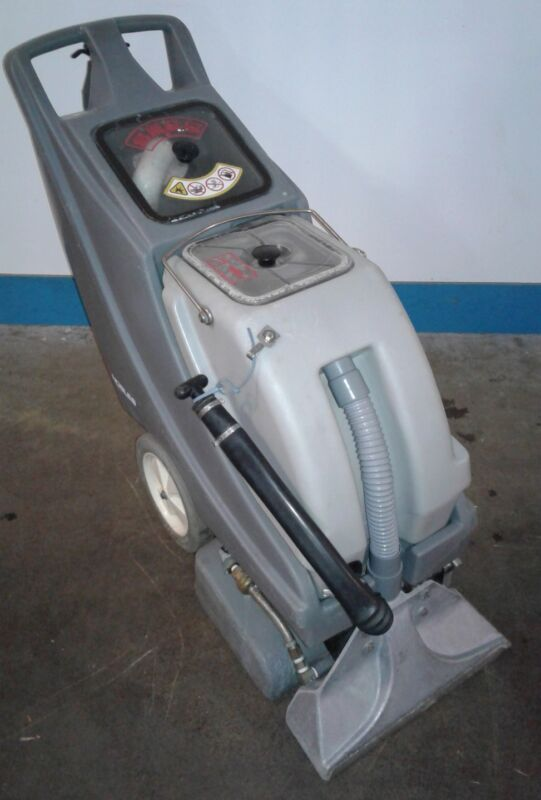 Nobles Tennant EX17PR Extractor Commercial Carpet Cleaner Floor Machine. Our #1