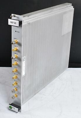 Bruker Z003351 Aqs Reference Board Module Rx22 For Avance 400