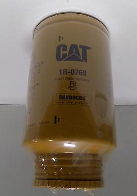 Cat Fuelwater Seperator 1r-0769 Nib