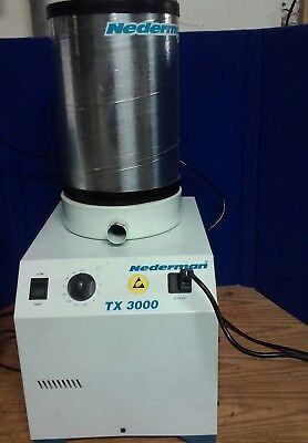 Used, Nederman Vaccum cleaner TX 3000 for sale  Shipping to India
