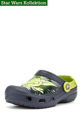 CROCS Kinder Sandalen Schuhe Clogs Sommer Star Wars - Star Wars Schuhe