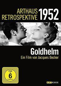 Goldhelm (Arthaus 1952)  DVD NEU