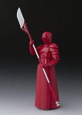 Bandai S H Figuarts Star Wars Elite Praetorian Guard  Heavy Blade  Japan Import