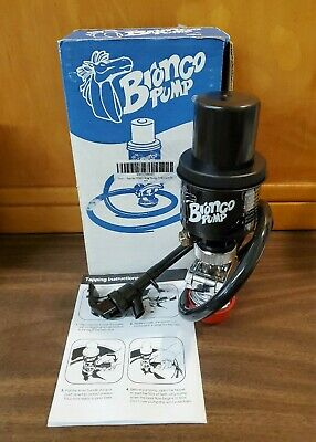 Brand New Taprite Beer Keg Tap Picnic Pump - Usa Bronco Pump Party - D System