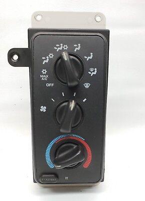 ✅ 2000 2001 DODGE RAM 1500 2500 CUMMINS HEATER A/C CLIMATE CONTROL 55055654AB
