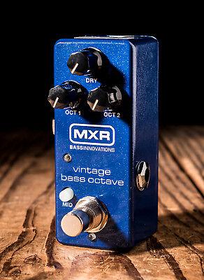 Filter & Modulation - Vintage Mxr