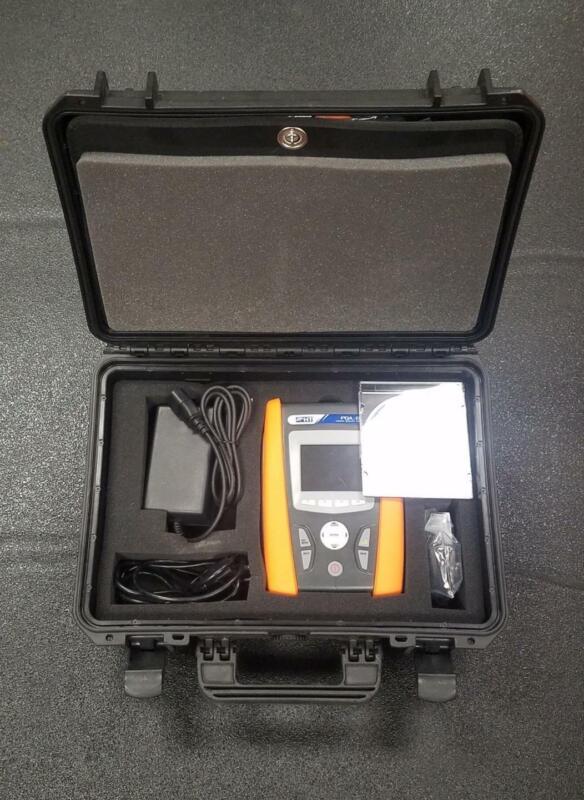 HT Instruments PQA824 Power Quality Analyzer | Three Phase
