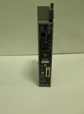 Allen Bradley 1772-lzp D Mini-plc-202 Processor Wpower Supply