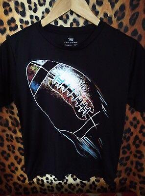 TEK Gear American Football T-shirt : size M 10/12