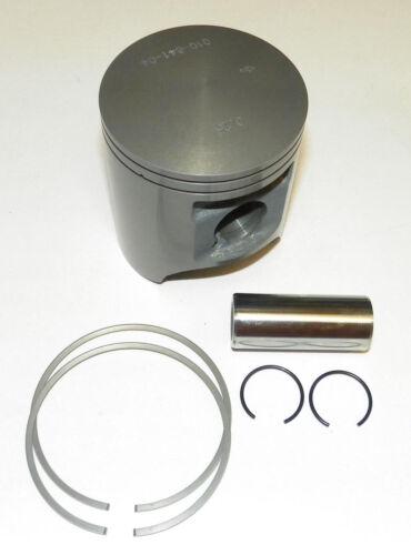 WSM Kawasaki 1200 Ultra 150 STX Piston Kit 010-841-04K .25mm SIZE OE 13001-3730
